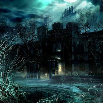 Darkside Asylum
