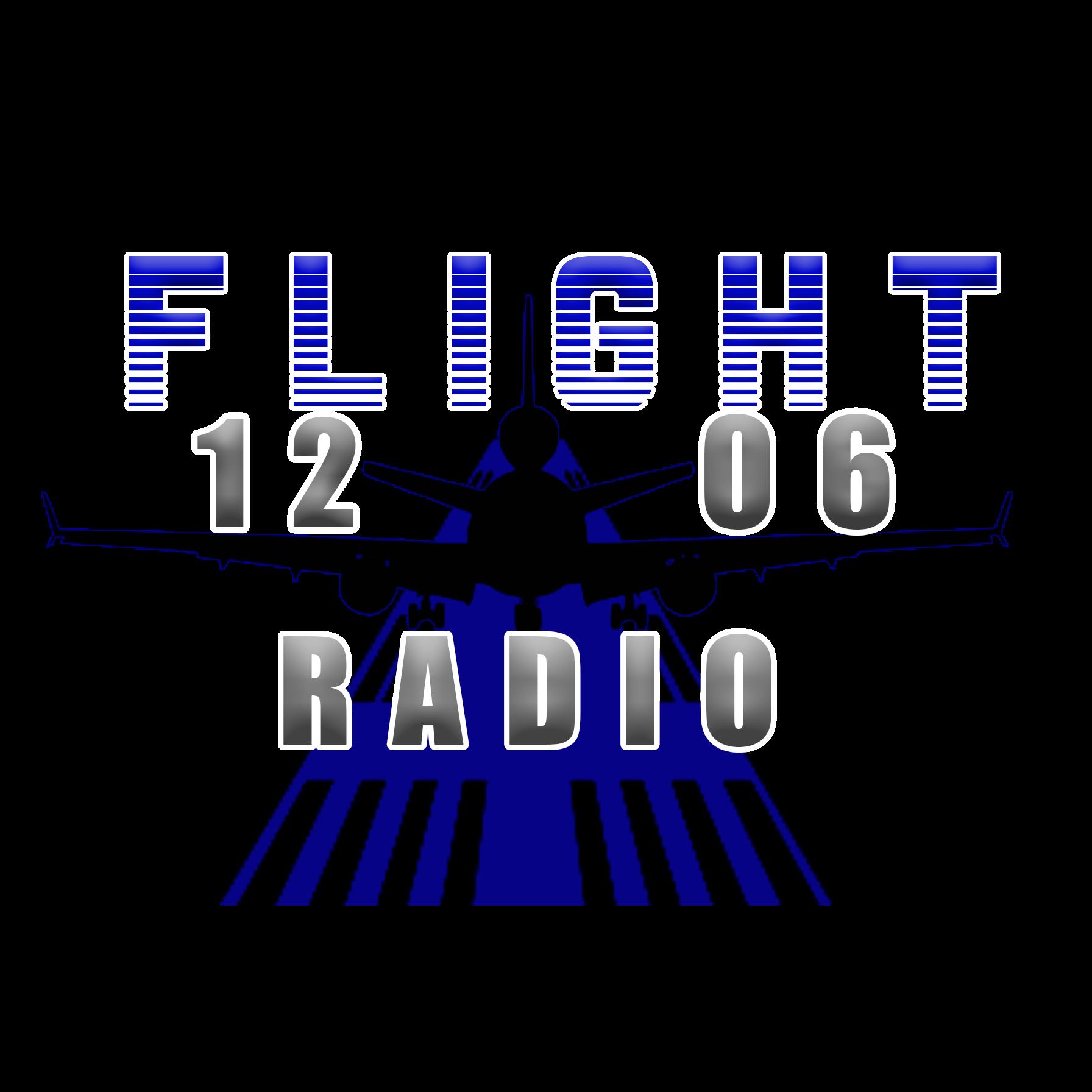 Flight 1206 Radio