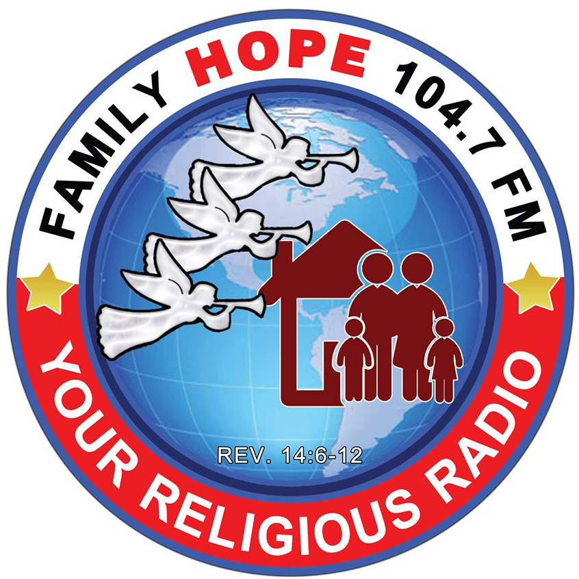 FAMILY HOPE 104.7 FM