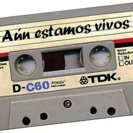 Radio Aun estamos vivos