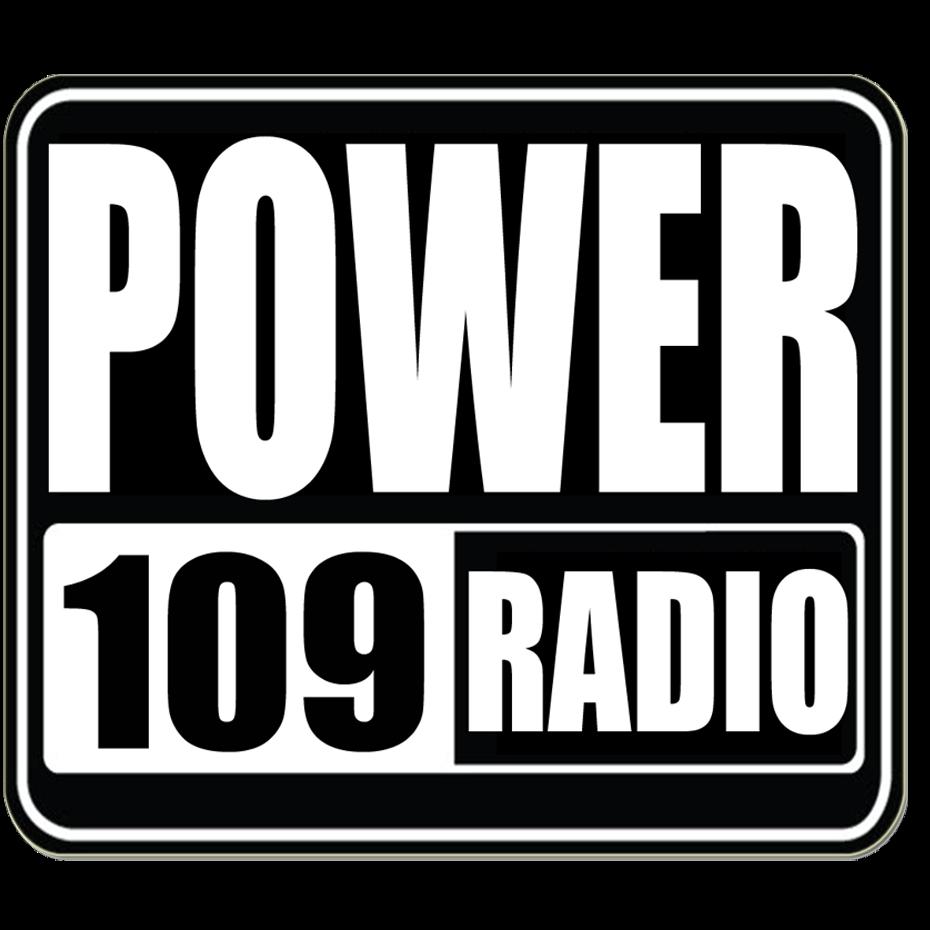 Power 109 Radio
