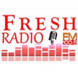 Fresh Radio Thassos