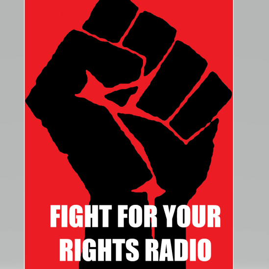 Fight For Your Rights Radio