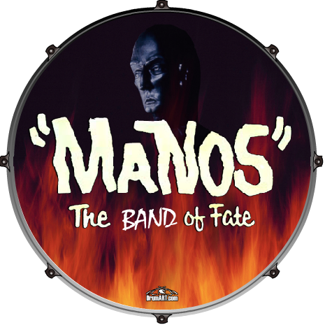 MANOS The Band of fate
