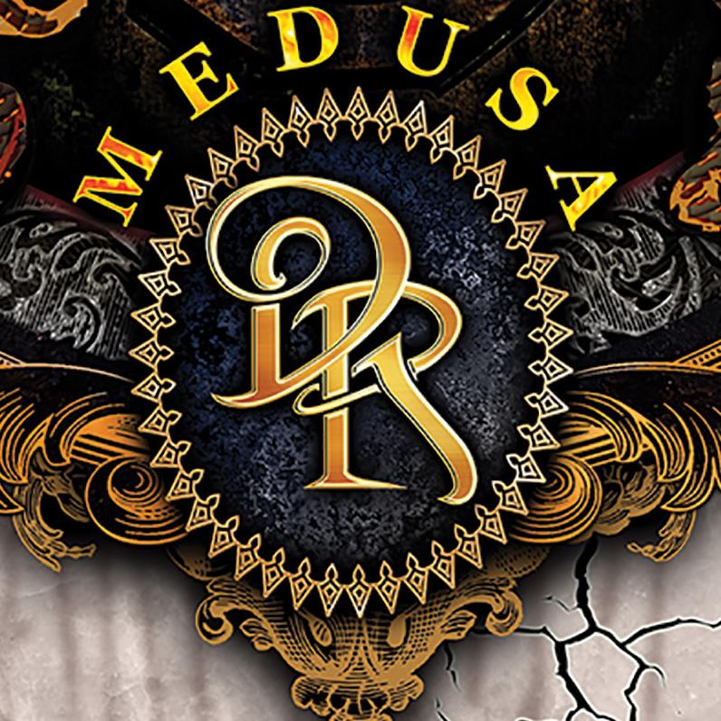 David Readman Medusa!