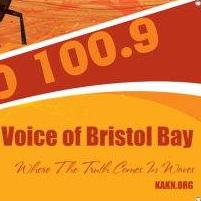 KAKN Radio100.9FM Naknek, Alaska