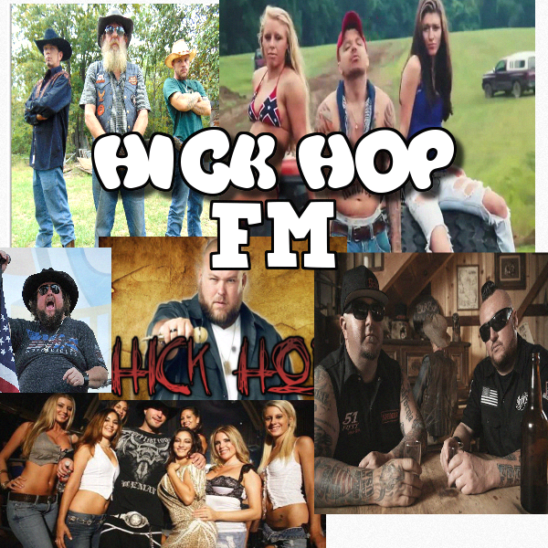 Hick Hop FM - Country Rap on JoshWho Radio