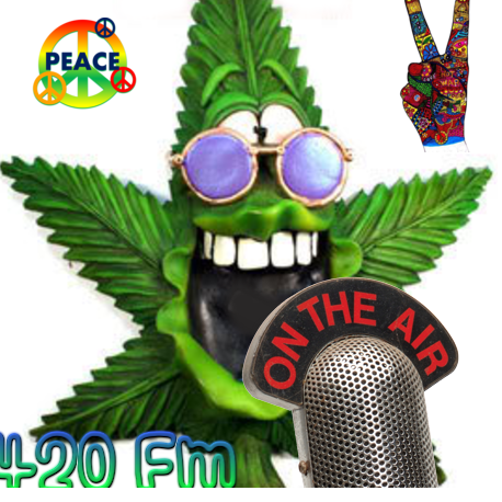 420Fm Classic Rock Relay - JoshWho Radio Network